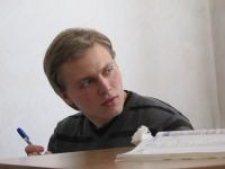 Дмитрий Андреевич Мухин