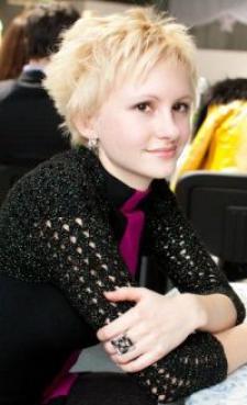 Татьяна Владимировна Павлова
