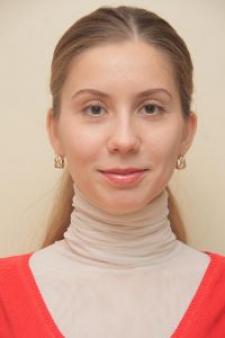 Светлана Владиславовна Калмыкова