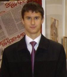 Евгений Валентинович Нелюбов
