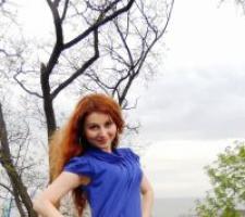 Сюзанна Маисовна Фалчари