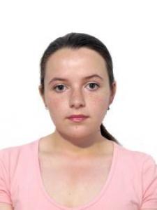 Нина Петровна Беляева
