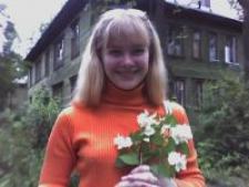 Евгения Владимировна Сабитова