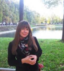 Ольга Сергеевна Стиленкова