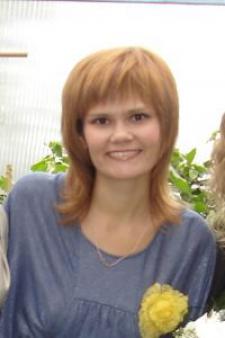 Ксения Геннадьевна Перевалова