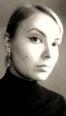 Анастасия Владимировна Сторожилова