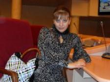 Дарья Юрьевна Костикова