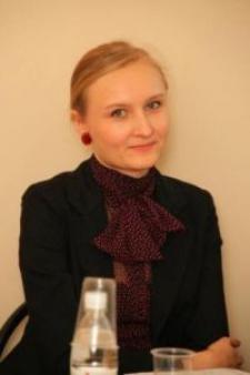Лариса Викторовна Хенниг