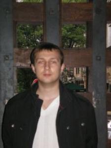 Павел Викторович Лакийчук