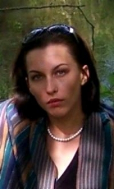 Александра Анатольевна Дятлова
