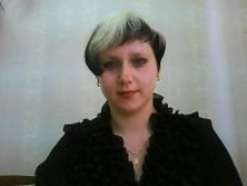 Светлана Александровна Баркова
