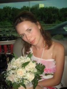 Анна Алексеевна Ипатова