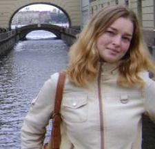 Юлия Николаевна Власова