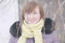 Мария Витальевна Рукавичникова