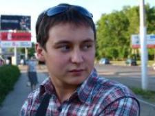 Ренат Фанирович Кагарманов