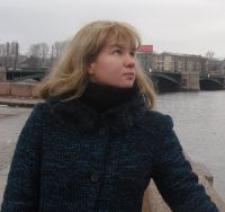 Алеся Александровна Шавель