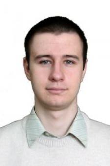 Андрей Дмитриевич Ляшедько