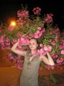 Александра Сергеевна Рудакова