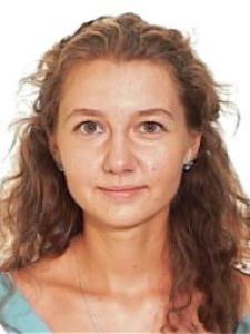 Елена Викторовна Романовская