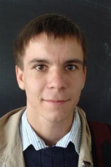 Николай Иванович Руденко