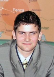 Камиль Амиргамзатович Асельдеров