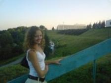 Дарья Валерьевна Жукова