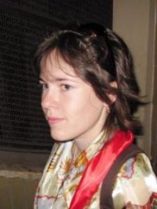 Екатерина Леоновна Золотарева