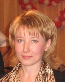 Ольга Олеговна Хасанова