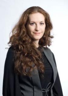Екатерина Сергеевна Плотникова