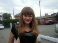 Евгения Анатольевна Железнова