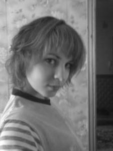 Алёна Николаевна Исаева