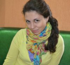 Роза Мансуровна Хамитова
