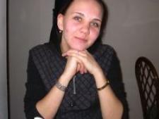 Наталия Константиновна Тарасова