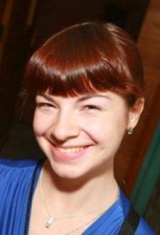 Ирина Михайловна Синева