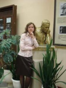 Лидия Викторовна Фролова