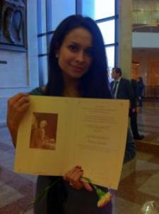 Юлия Сергеевна Нефедова