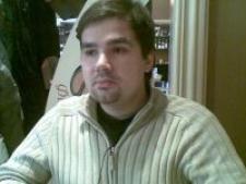 Сергей Владимирович Лебедев