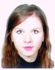 Екатерина Александровна Макаревич