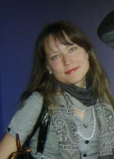 Лилия Разимовна Гайсина