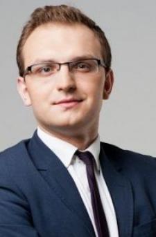 Михаил Викторович Красильников