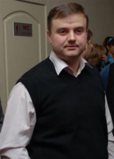 Виктор Валериевич Арсенович