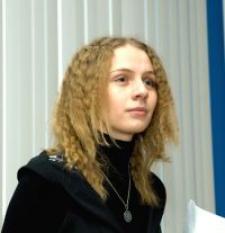 Мариана Ивановна Рахманова