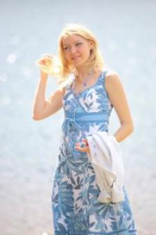 Екатерина Ивановна Коновалова