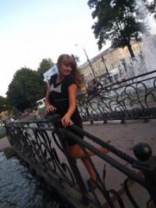 Евгения Александровна Старостина