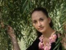 Анастасия Игоревна Горбунова