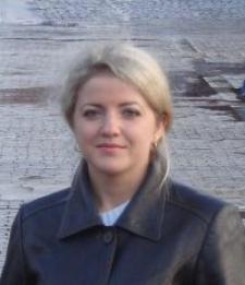 Оксана Владимировна Морозова