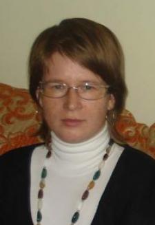 Мария Владимировна Голуб