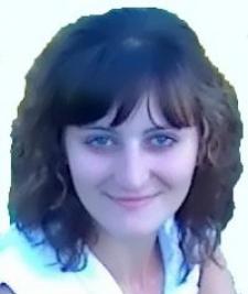 Анна Владимировна Шуваева
