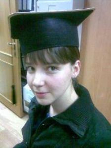 Анастасия Павловна Мартынова