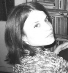 Дарья Владимировна Мартынова